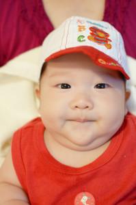 yuki 離乳食3