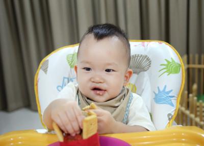 yuki 離乳食2