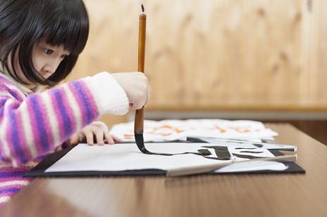 E-習い事の低年齢化