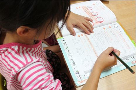 小学生の通塾
