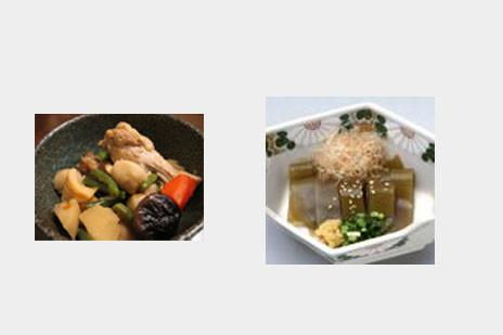 福岡基本食