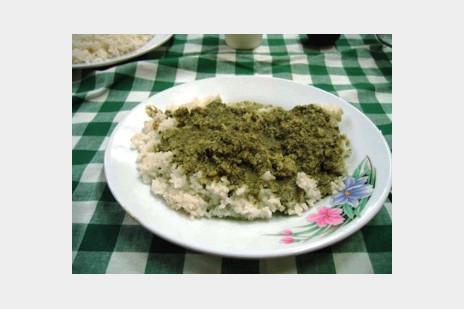 totukuモザンビークお母さんの味2
