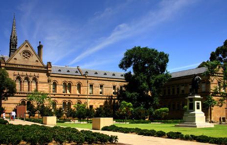 iolleyオーストラリア教育1