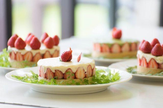 ベジケーキ