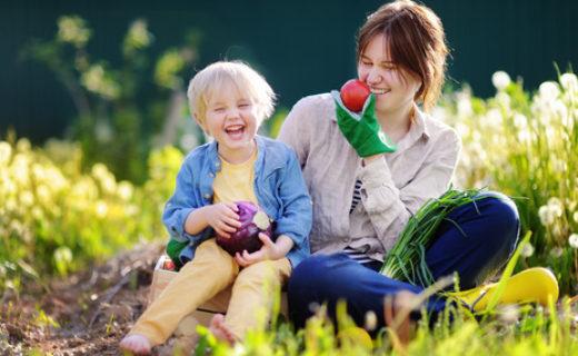 これからの子ども達に必要な「食育」とは~The World's Mother Salon メールマガジン