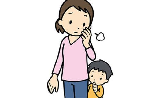 手がかかって困るという時は、子ども自身も困っている~世界マザーサロン-メールマガジン~vol.49