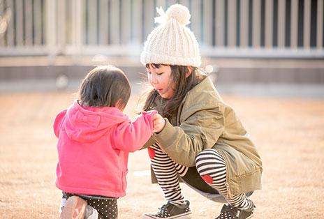 子どもたちの自己肯定感を高めるためにできること