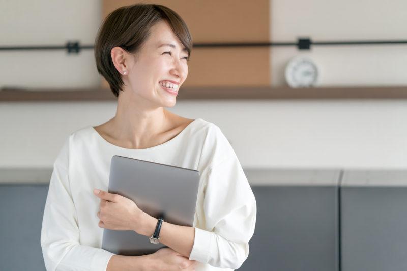 女性の「働く」を支援(HP制作、マーケティング、起業支援、就業支援)