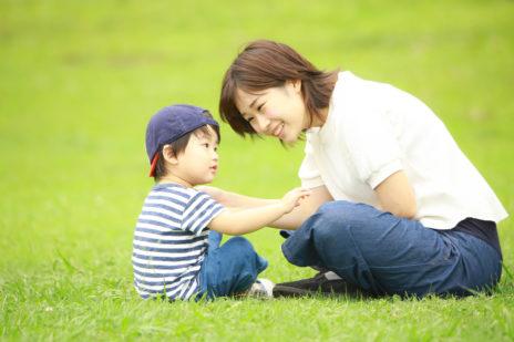 <親子イベント>自然の中で心を開こう!~シェアリングネイチャーエクササイズ~in東京親子の対話